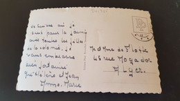 Martigny - Sent To Alger Algeria Algerie - Unclassified