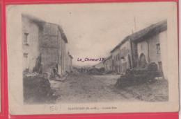 54 - CLAYEURES----Grande Rue - Other Municipalities