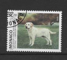 MONACO 1992 Yv 1813 Obli - - Used Stamps