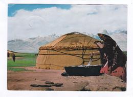 CPSM : 15 X 10,5.  -  AFGHANISTAN - Afghanistan