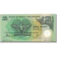 Billet, Papua New Guinea, 2 Kina, KM:12a, NEUF - Papua New Guinea