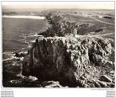 CPSM (Réf :O550)  14. CAMARET (29 FINISTÈRE) Monument Des Français Libres - Camaret-sur-Mer