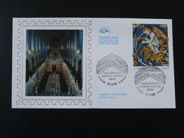 FDC Cathédrale Sainte Cécile 2009 Albi 81 Tarn Ref 773 - 2000-2009