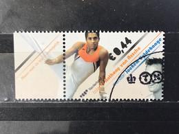 Nederland / The Netherlands - Topsport 2009 - Used Stamps