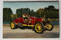 Calendrier 1968 Automobile Ancienne Chenard Et Walcker 1911 Librairie Bochard Saint Ouen - Small : 1961-70
