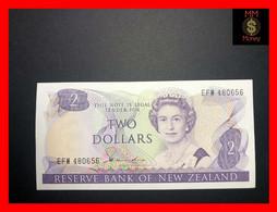NEW ZEALAND  2  $  1981  P. 170   Sig. Hardie   XF - New Zealand