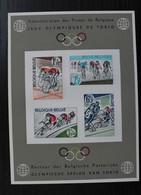 LX41 - Olympische Spelen Tokyo - Zeer Mooi! - Feuillets De Luxe