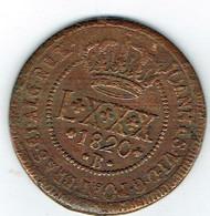 Portugal Joannes 1820 - Portugal