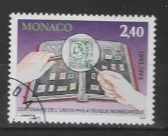 MONACO 1993 Yv 1911 Obli - - Used Stamps