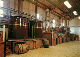 CPSM Distillerie Unicognac-Mosnac-Timbre  L900 - Other Municipalities