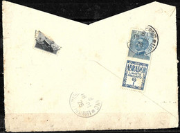 E-889 - ITALY - 1925 RARE ADVERTISING STAMP - POSSIBLE FORGERY, FALSE, FAUX, FAKE, FALSO - Zonder Classificatie