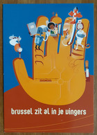 Digital Carte Postale - Advertising
