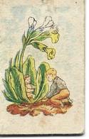 CALENDRIER DE POCHE PETIT  ALMANACH 1948 ILLUSTRATEUR ENFANT CHOU - Small : 1961-70