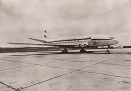 CPA - De Havilland Comet - Compagnie U.A.T ( Union Aéromaritime De Transport ) - Aéroport De Paris - 1946-....: Ere Moderne