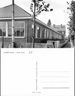 NB - [505925]B/TB//-France  - (59) Nord, Lomme, Ecole Curie, Architectures, Ecoles - Lomme