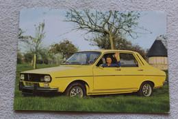 B680, Cpm, Renault 12 TS, Voiture - Toerisme