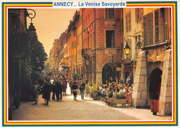 74-ANNECY-N°3737-C/0297 - Annecy