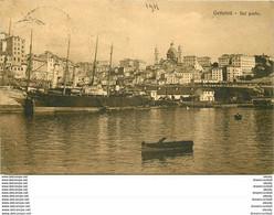 WW GENOVA. Nel Porto 1911 - Genova (Genoa)