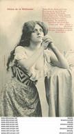 PHL Illustrateur BERGERET. Prière De La Midinette 1906 - Bergeret