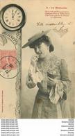 PHL Illustrateur BERGERET. La Midinette 1903 - Bergeret