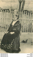 73 CHAMBERY. Costumes Et Coiffe De Savoie 1918 - Chambery