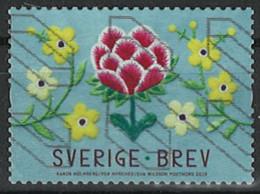 Sweden 2019. Mi.Nr. 3267, Used O - Gebruikt