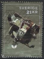 Sweden 2019. Mi.Nr. 3284, Used O - Gebruikt