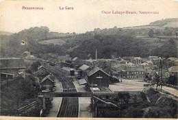 Belgique - Trooz - Nessonvaux - La Gare - Trooz