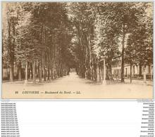 27 LOUVIERS. Boulevard Du Nord 82 - Louviers
