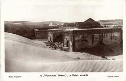MOGADOR (Maroc) Le Palais Ensablé RV - Altri
