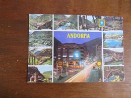 N°638 VALLS D'ANDORRA - Andorre