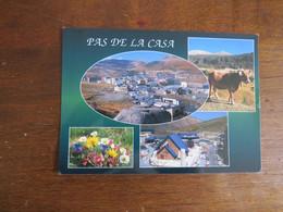 VALLS D'ANDORRA - PAS DE LA CASA - Andorre