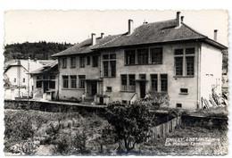 74  CHILLY LA MAISON FAMILIALE  -  CPSM  1940 / 50  FORMAT CPA - Autres Communes