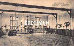 Kostschool Speelzaal  - Cortemarck - Kortemark - Kortemark