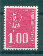 France 1976 - Y & T  N. 1892 B. - Type Marianne De Béquet - 1971-76 Marianne Of Béquet