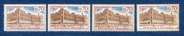 ⭐ France - Variété - YT N° 1501 - Couleurs - Pétouille - Neuf Sans Charnière - 1966 à 1967 ⭐ - Varieties: 1960-69 Mint/hinged