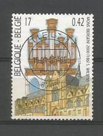 Belgium 2000 Churches & Organs OCB 2927 (0) - Gebraucht