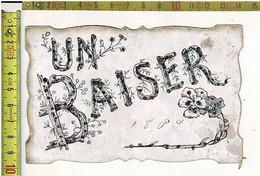 FANTA 2073 - UN BAISER - Altri
