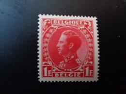 403a Xx MNH - 1934-1935 Leopoldo III