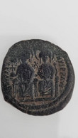 JUSTIN II SOPHIA BYZANTINE - Byzantium