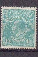 Australie 1926 Yvert 57 ** Neuf Sans Charniere - Neufs