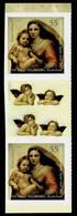 Bund 2012, Michel# 2965 ** Sixtinische Madonna, Mittelstückselbstklebend, Self-adhesive - Ongebruikt