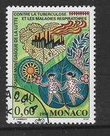 MONACO 1994 Yv 1931 Obli - - Used Stamps