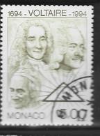 MONACO 1994 Yv 1962 Obli - - Used Stamps