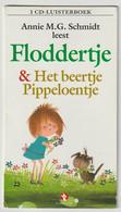 Annie MG Schmidt Het Floddertje & Het Beertje Pippeloentje Luisterboek 2011 - Other