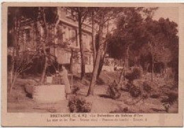 COTE D'ARMOR-Le Belvédère De Sables D'Or - Other Municipalities