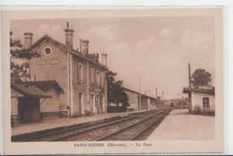 Saint-Michel-La Gare - Other Municipalities