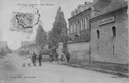 WASSIGNY - La BRASSERIE  - Rue Maillard - Other Municipalities