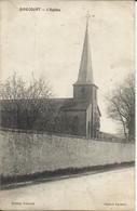 -- 88 -- GIRECOURT - L'Eglise - Sonstige Gemeinden