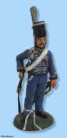 98722 Soldatino Del Prado - Trooper Prussian Hussar Regt. No. 7 - 1806 - Soldatini Di Piombo